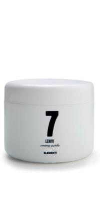 Crema Acida Lenivi